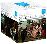 deutsche harmonia mundi - 50 CD Collection - Various