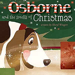 Osborne and the Smells of Christmas Audiobook