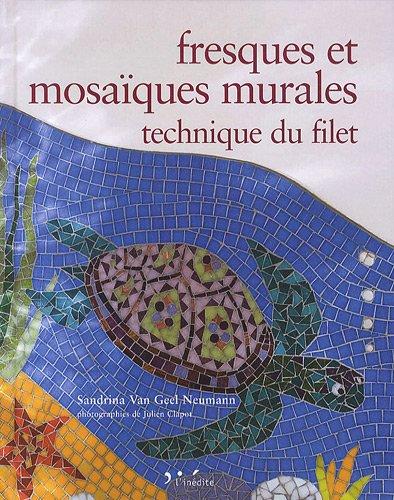 fresques-et-mosaiques-murales-techniques-du-filet
