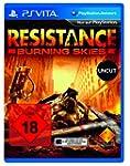 Resistance: Burning Skies - [PlayStat...
