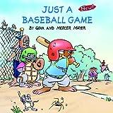 Just a Baseball Game