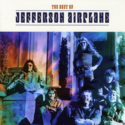 Jefferson Airplane - Very Best of (CD)