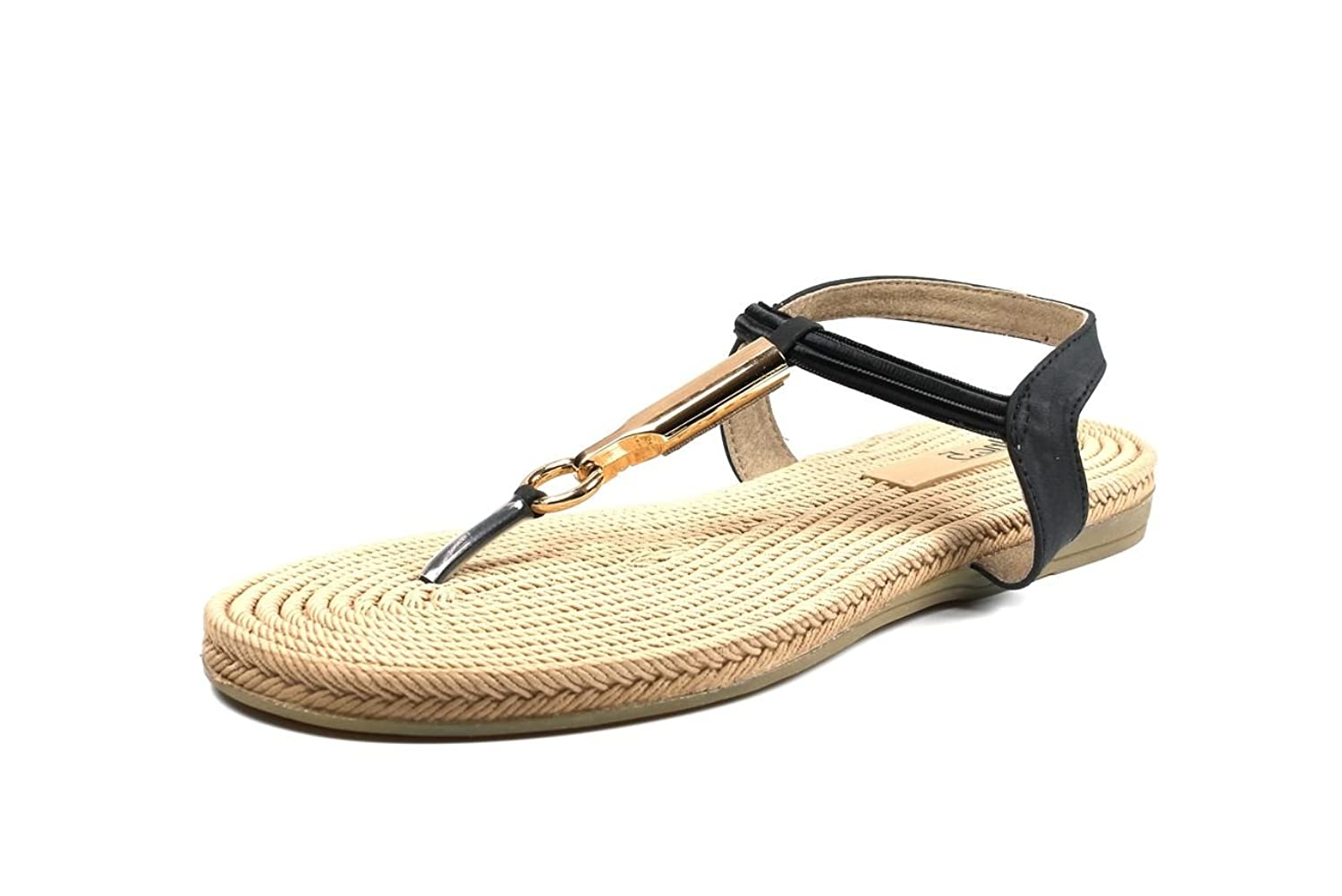 Inc.5 Women's Synthetic Sandals at amazon