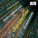 Charpentier M.A. - Musique Sacr�e (+ CD bonus, Ed. limit�e)