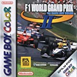 F1 World Grand Prix 2 (GBC)