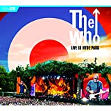 The Who Hits 50: Live In Hyde Park (Blu-ray + 2CD)