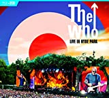 Live In Hyde Park (2CD+Blu-Ray)