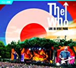 The Who Hits 50: Live In Hyde Park (B...