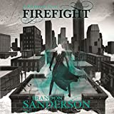 Firefight: A Reckoners Novel, Book 2 (Unabridged)
