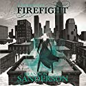Firefight: A Reckoners Novel, Book 2 Audiobook by Brandon Sanderson Narrated by MacLeod Andrews