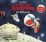 Der kleine Drache Kokosnuss im Weltraum -