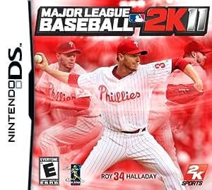 Major League Baseball 2K11 - Nintendo DS Standard Edition
