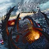 Aberration of Man by Kamikabe (2012-08-28)