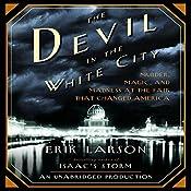 The Devil in the White City | [Erik Larson]