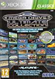 Sega Mega Drive Ultimate Collection Classics(Xbox 360)
