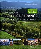 echange, troc Sivadjian EVE - Voyages sur les routes de France - Géo