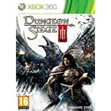 Dungeon siege 3par Square Enix