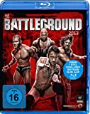 Image de Battleground 2013 [Blu-ray] [Import allemand]