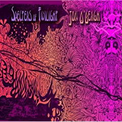 "Featured recording ""Specters of Twilight"""