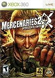 Mercenaries 2: World in Flames on Xbox 360
