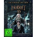 Der Hobbit 3 - Die Schlacht der fünf Heere - Extended Edition 3D Blu-ray