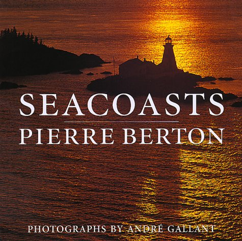 Image for Seacoasts of Canada