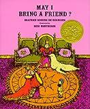 May I Bring A Friend? (May I Bring a Friend Nrf)
