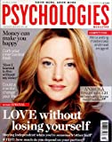 PSYCHOLOGIES MAGAZINE UK EDITION MARCH 2013 ANDREA RISEBOROUGH KELSEY