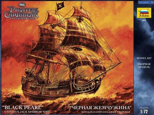 Zvezda-500789037-172-Piratenschiff-Black-Pearl