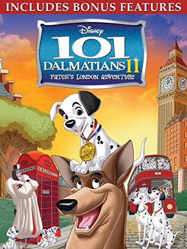 Buy 101 Dalmatians Now!