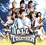ALL TOGETHER (feat.選手ver.)♪FUNKIST