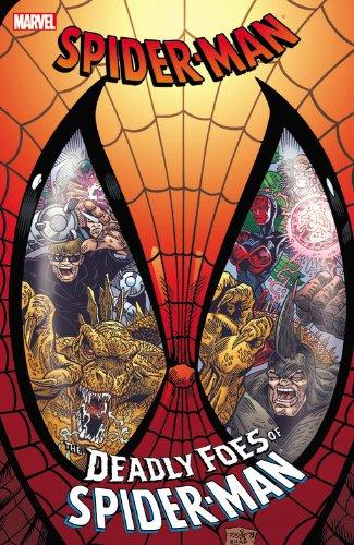 Spider-Man Deadly Foes Of Spider-Man (Marvel Us)
