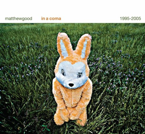 Matthew Good - In a Coma: 1995-2005 (Deluxe Edition 2 CDs+DVD) - Zortam Music