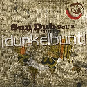 Sun Dub-A Spicy Blend Prepared By