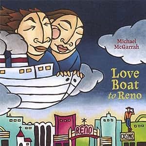 michael mcgarrah   love boat to reno   amazon   music