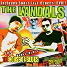 Live At The House Of Blues [Includes DVD]
