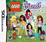 LEGO Friends - Nintendo DS