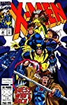 X-Men Comic #20 (30 Years Xmen 1963-1993)