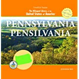 Pennsylvania/Pensilv... (Powerkids Readers: Bilingual Library of the United States of America)
