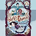 Nooks & Crannies Audiobook by Jessica Lawson Narrated by Susie Riddell