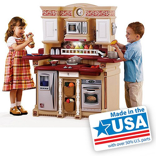 Step2 Party Time Kitchen (Kids Laundry Center compare prices)