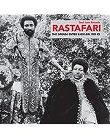 Rastafari the Dreads Enter Babylon