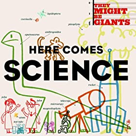 Here Comes Science (Amazon MP3 Exclusive Version)