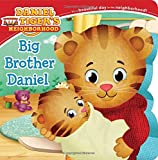 Big Brother Daniel (Daniel Tigers Neighborhood)