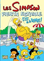 Les Simpson : Fiesta estivale : C'est de la Bombe !
