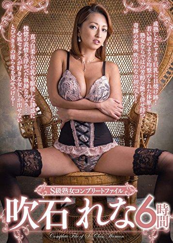 S級熟女コンプリートファイル 吹石れな 6時間 VENUS [DVD]