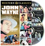 """John Wayne: Riding the Trail, Vol. 1..."