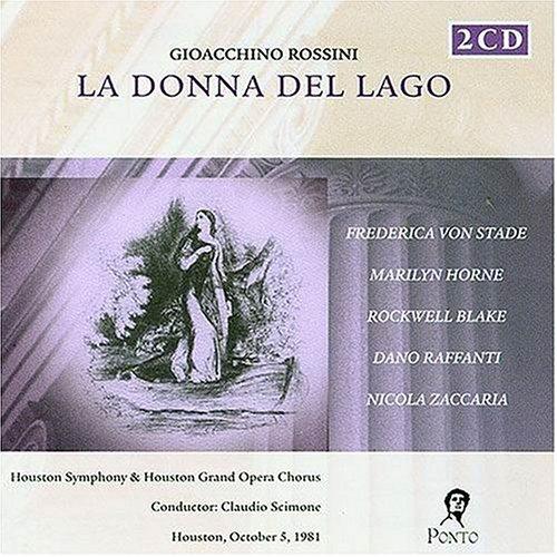 Rockwell - Rossini - La Donna Del Lago - Zortam Music