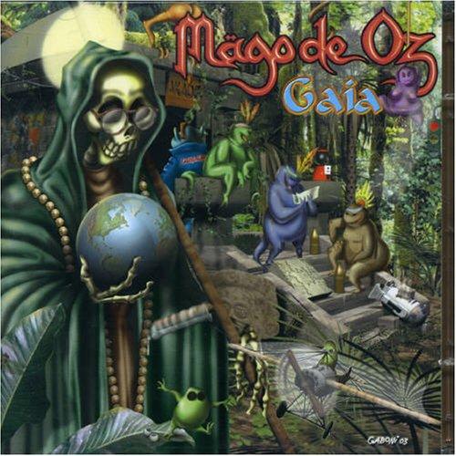 Mago de Oz - Madrid Las Ventas CD2 - Zortam Music