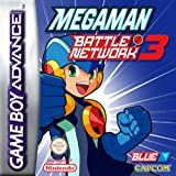 Megaman Battle Network 3: Blue